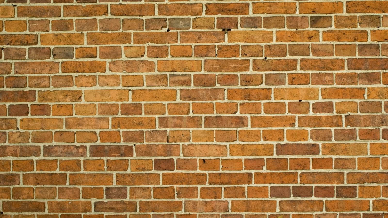 Textura de pared de ladrillos 2 - 1600x900