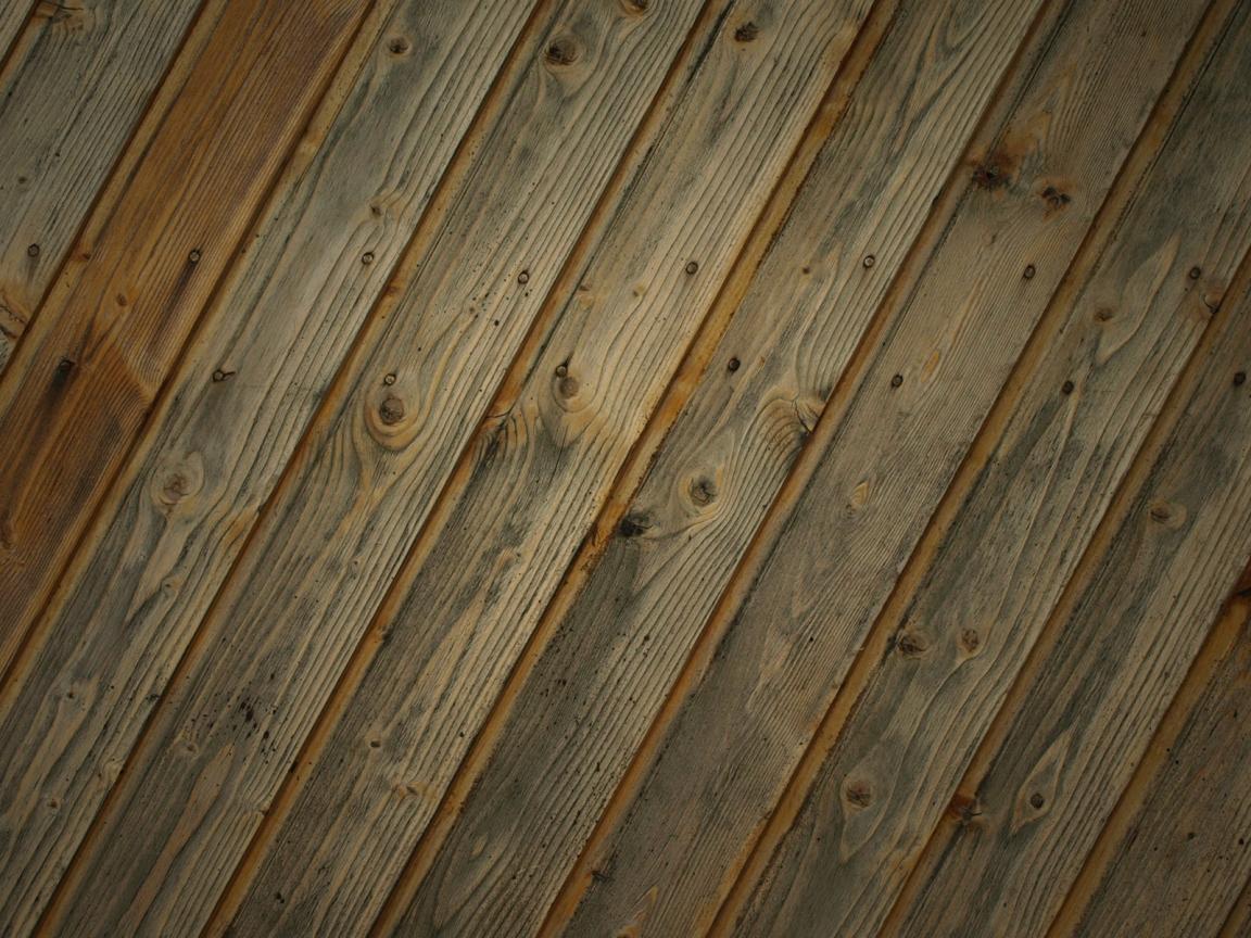 Textura de tablas de madera - 1152x864