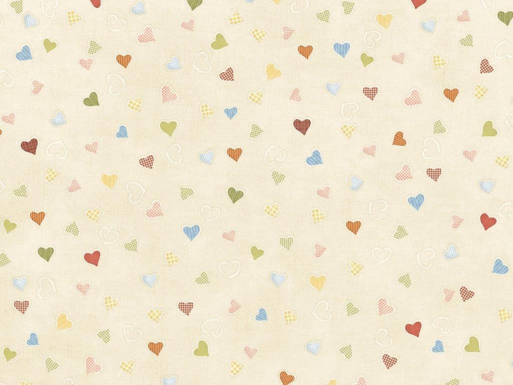Textura de tela y corazones hd 1024x768 imagenes for Pc in regalo gratis