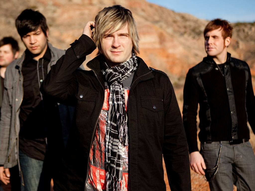 The Afters - 1024x768