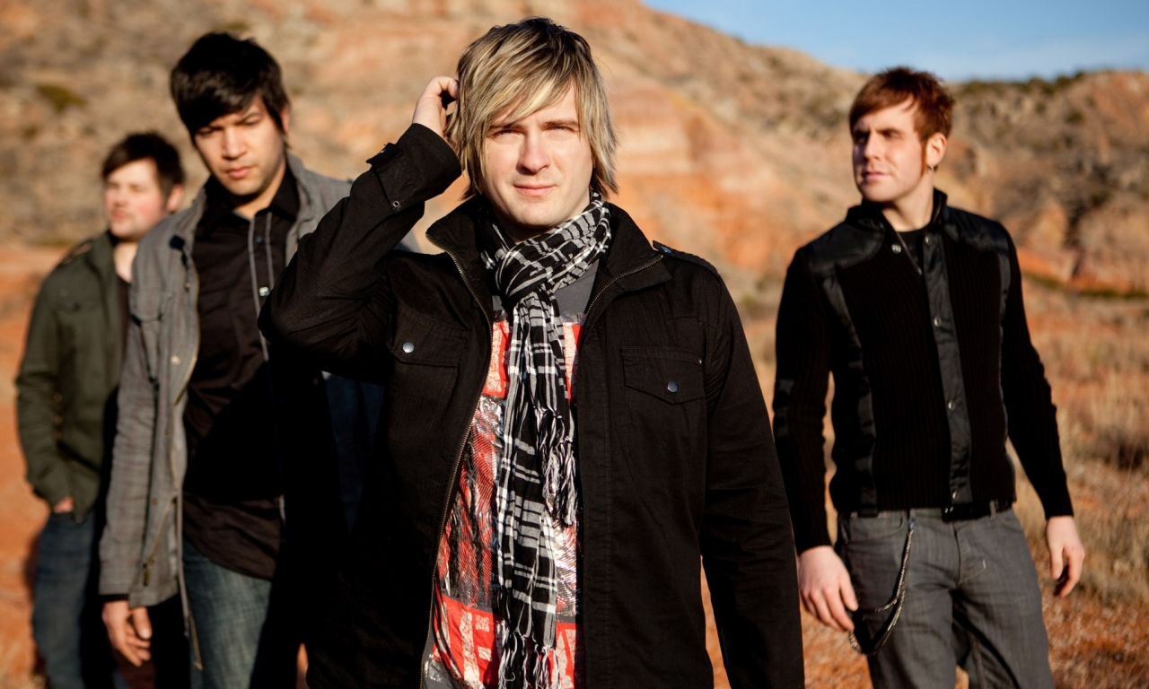 The Afters - 1280x768