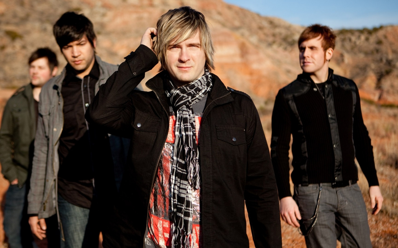 The Afters - 1280x800