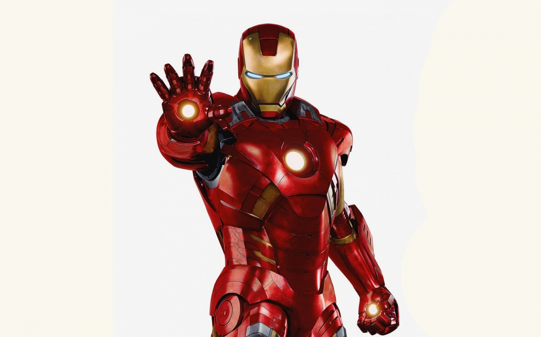 Traje de Iron Man - 1440x900