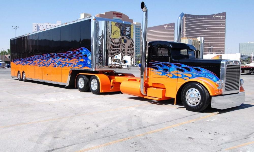Tunning en camiones - 1000x600