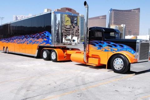 Tunning en camiones - 480x320
