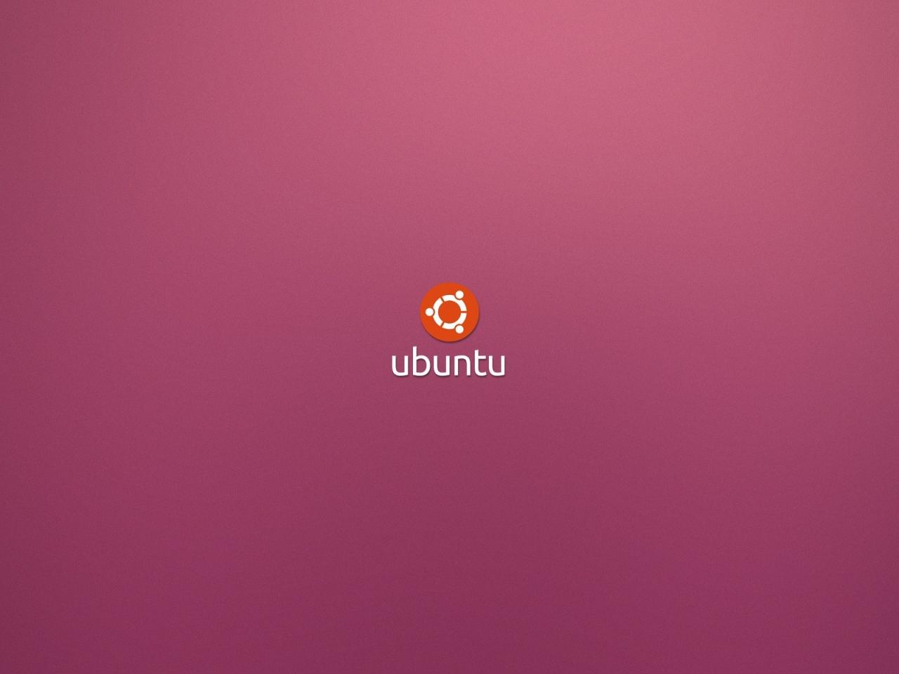 Ubuntu fondo - 1280x960