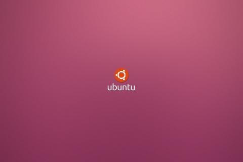 Ubuntu fondo - 480x320