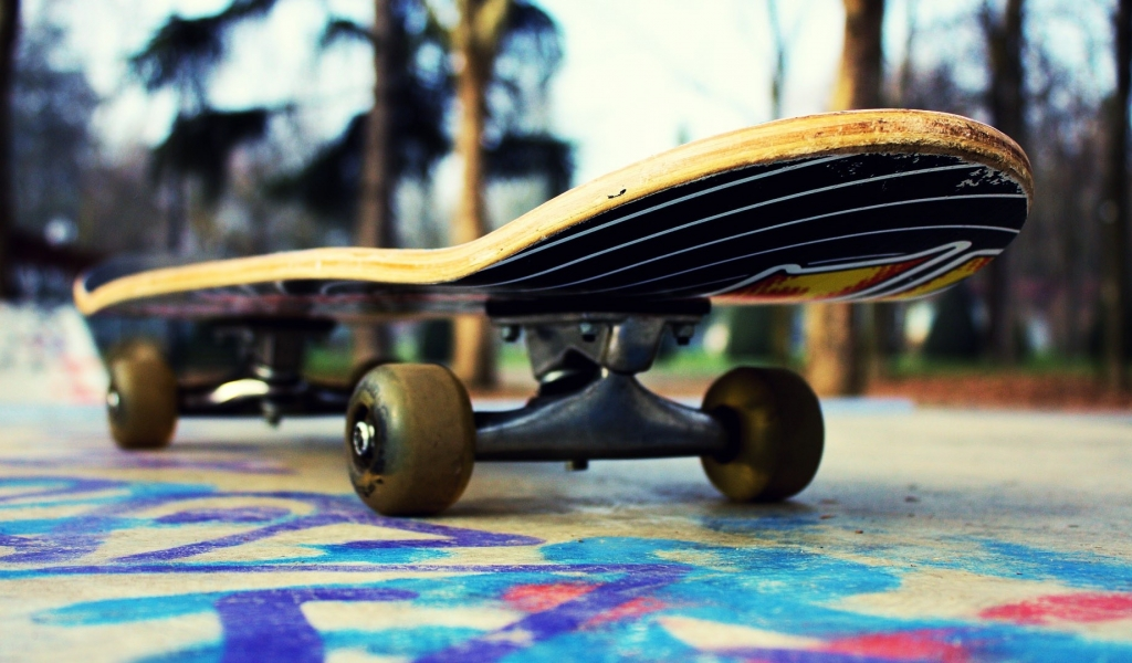 Un skate - 1024x600
