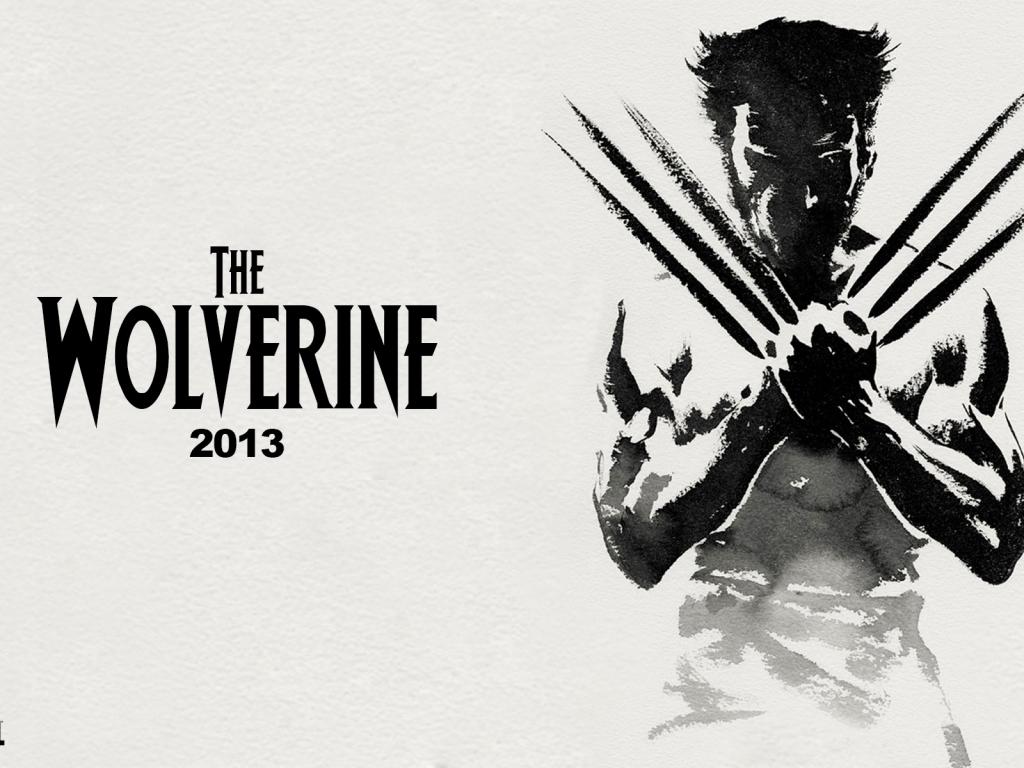 Wolverine 2013 - 1024x768