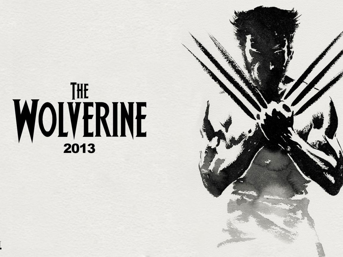 Wolverine 2013 - 1152x864