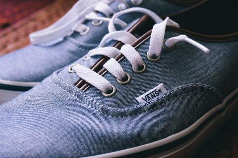 Zapatillas de lona - 480x320