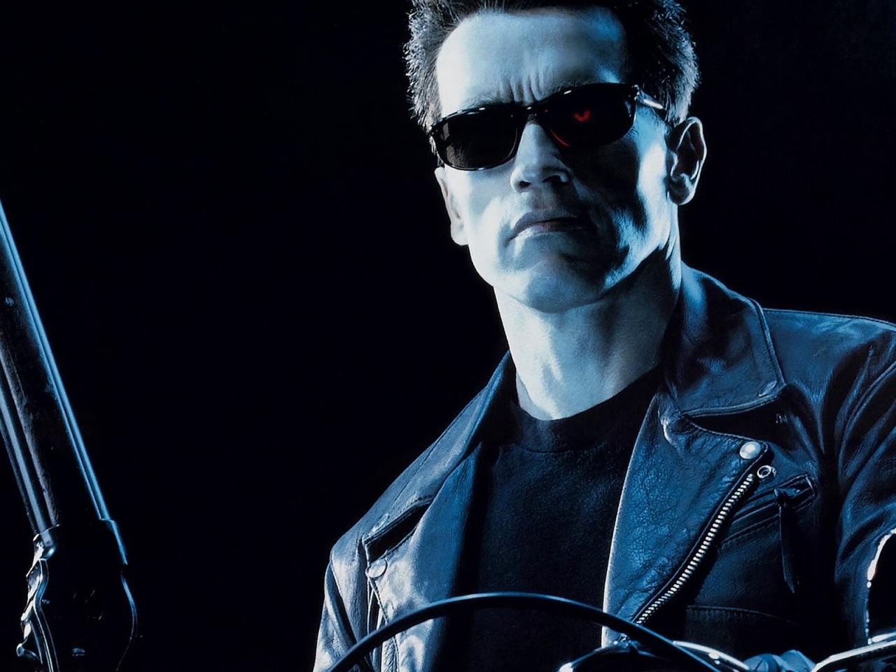 Arnold Schwarzenegger - 1280x960