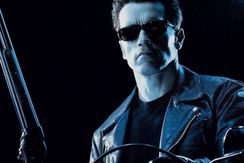 Arnold Schwarzenegger - 480x320