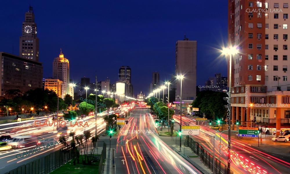 Avenida Presidente Vargas - 1000x600