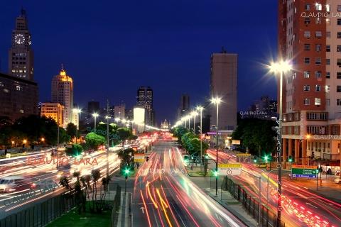 Avenida Presidente Vargas - 480x320
