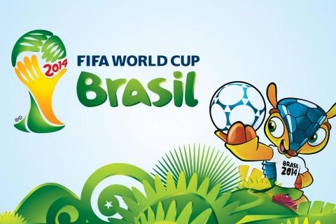 Brasil 2014 mascota - 480x320