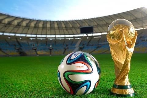 Brazuca y Fifa 2014 - 480x320