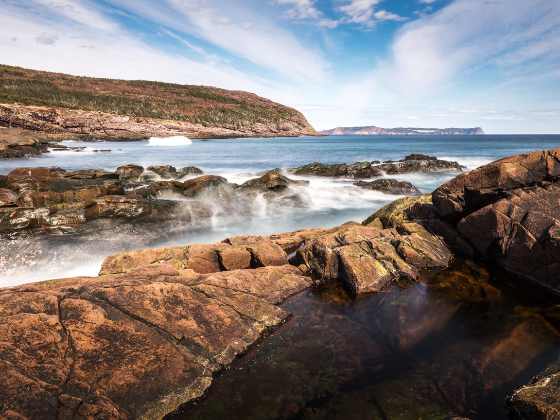 Cape Spear, Newfoundland - 1152x864