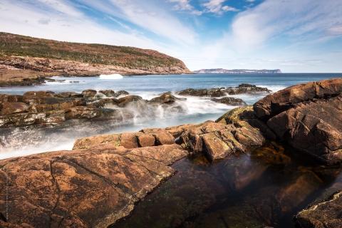 Cape Spear, Newfoundland - 480x320