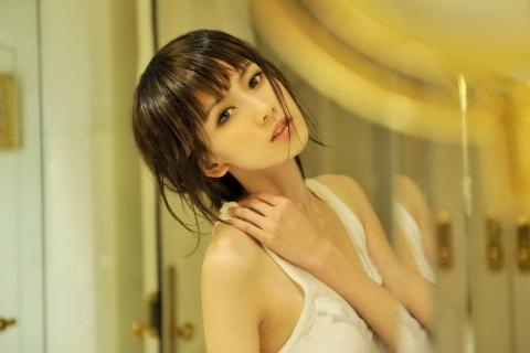 Chicas asiáticas - 480x320