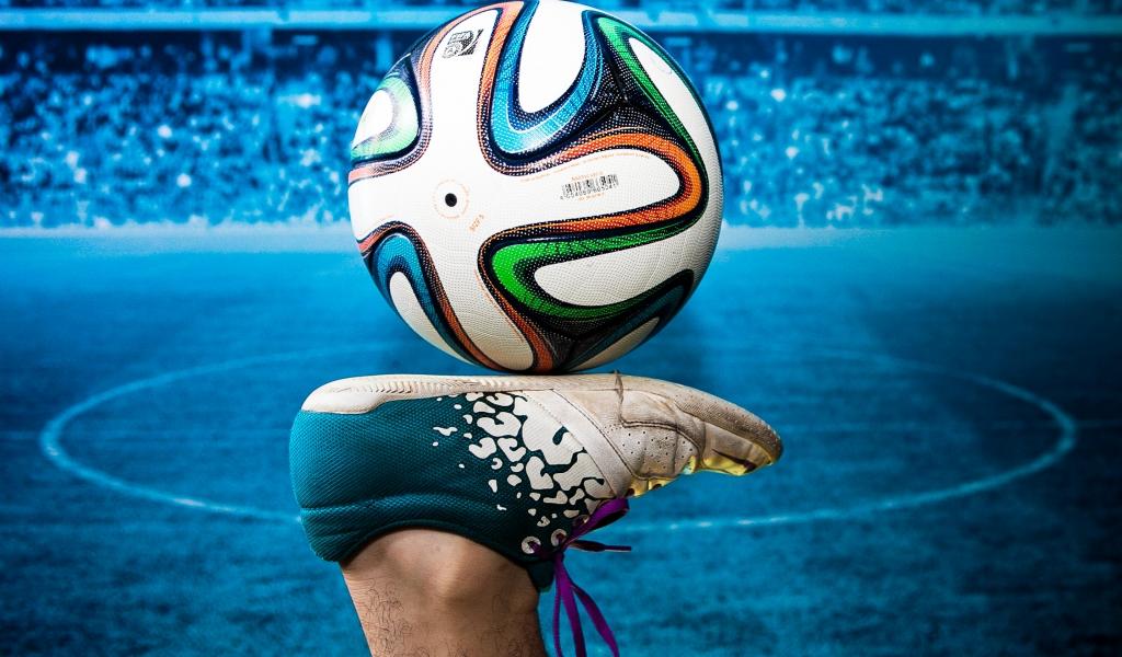 Copa Mundial Brasil 2014 - 1024x600