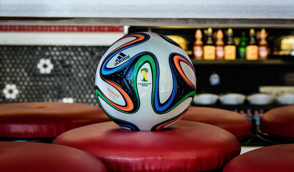 El nuevo balón para el Mundial - 1024x600