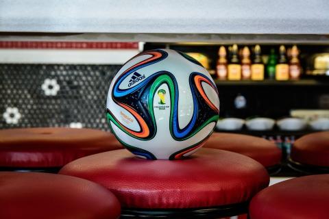 El nuevo balón para el Mundial - 480x320