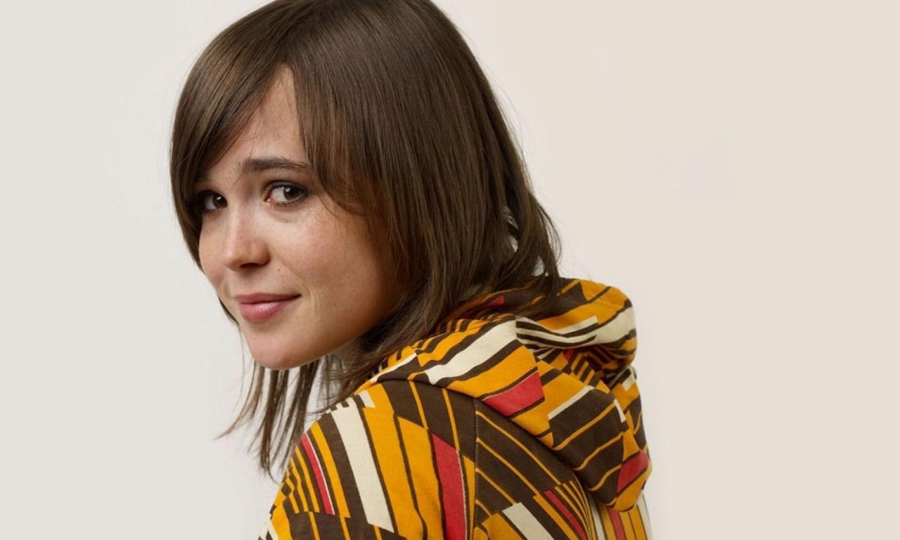 Ellen Page 2014 - 1280x768
