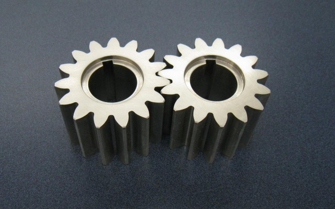 Engranajes en 3D - 1280x800