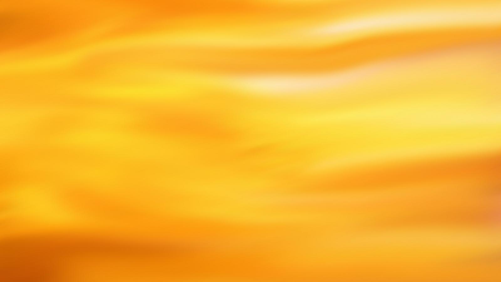 Fondo Amarillo Y Naranja Hd 1600x900