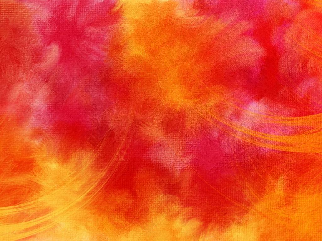 Fondo rojo y naranja - 1024x768