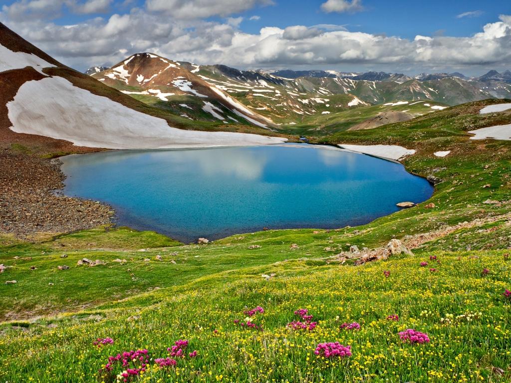 Fotografias increibles de paisajes - 1024x768