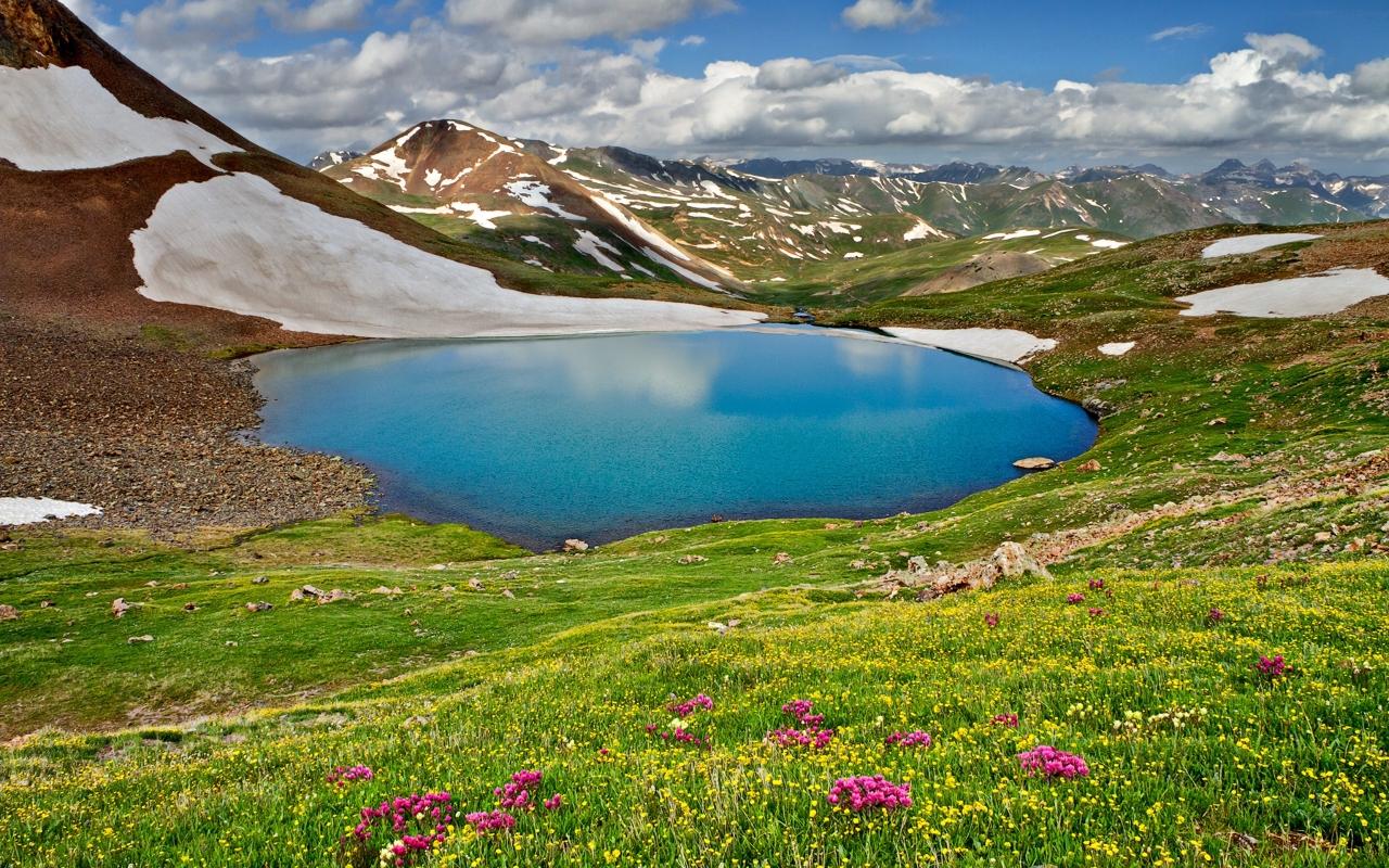 Fotografias increibles de paisajes - 1280x800