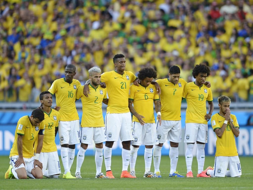 La selección Brasilera en penales - 1024x768