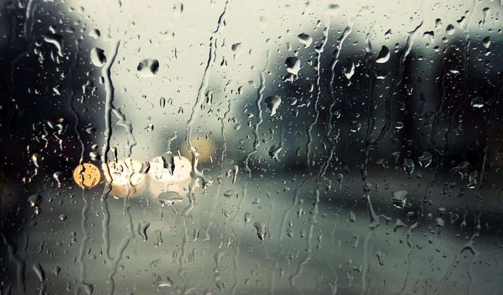 Lluvia en parabrisas - 1024x600