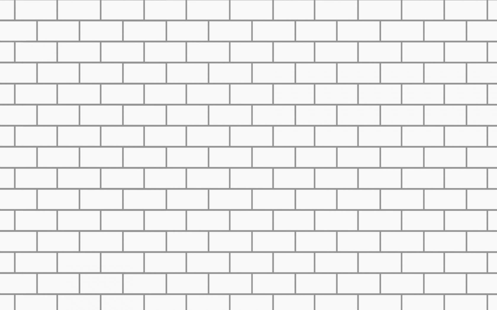 Pared de ladrillos blancos hd 1680x1050 imagenes - Ladrillos para pared ...