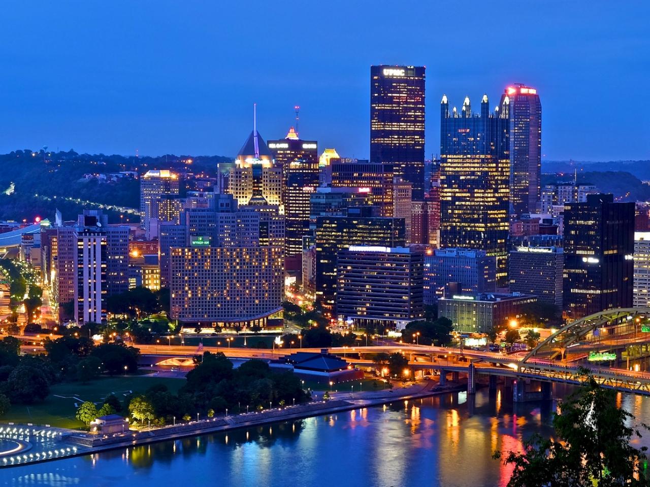 Pittsburgh - 1280x960