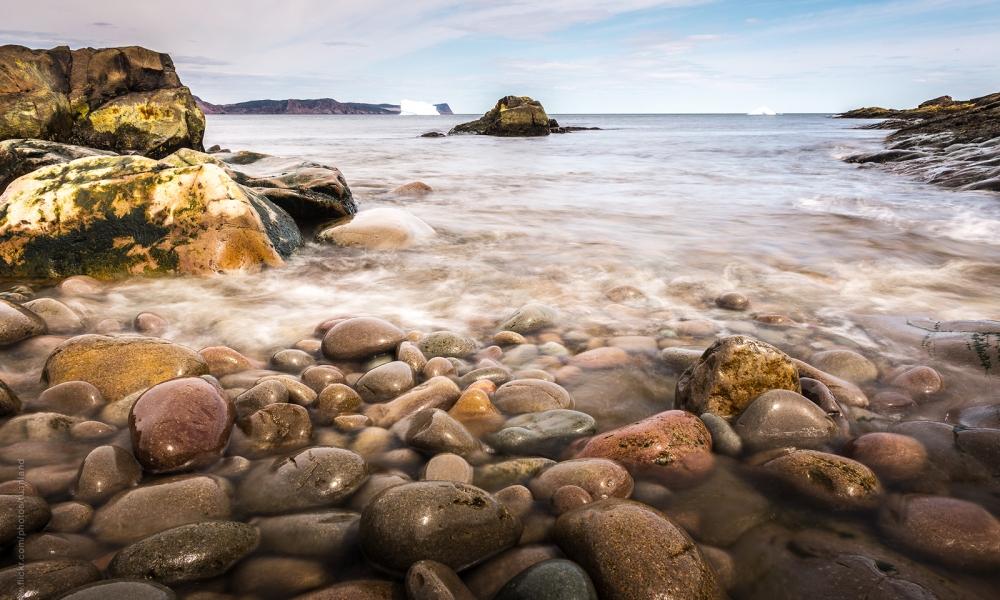 Playa de Newfoundland - 1000x600
