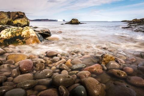 Playa de Newfoundland - 480x320