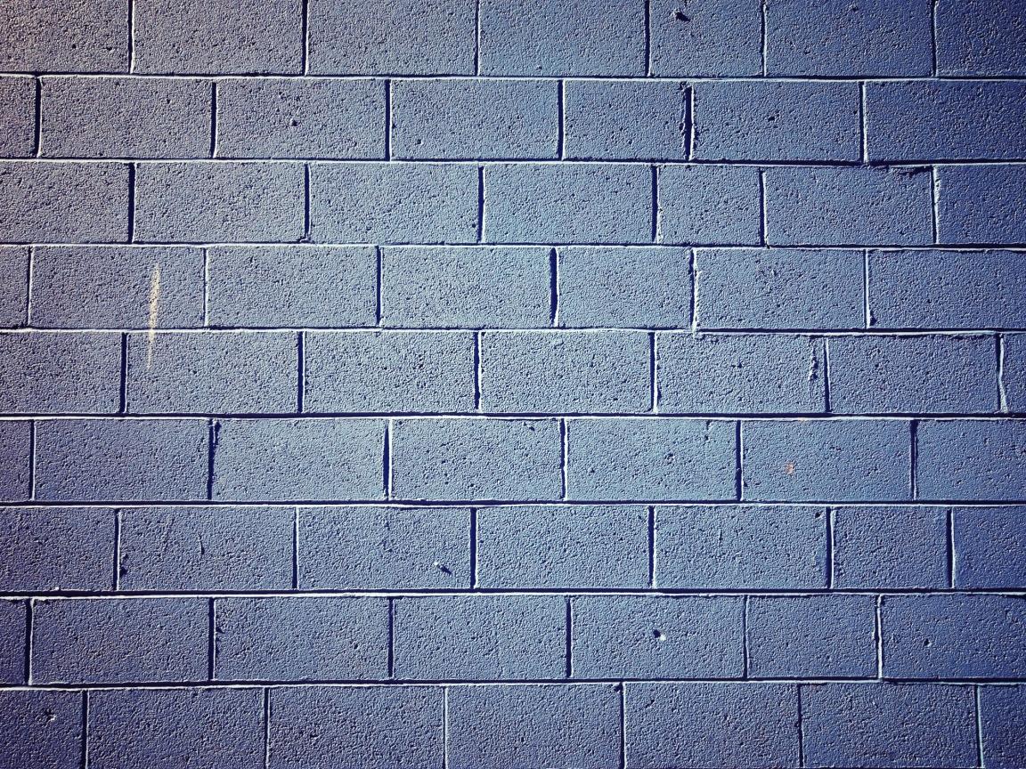 Textura de bloques de cemento - 1152x864
