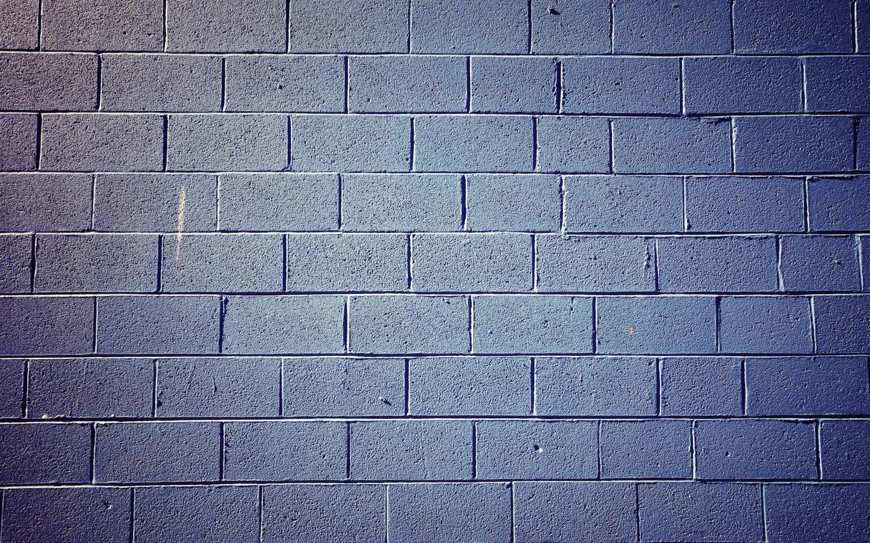Textura de bloques de cemento - 1440x900