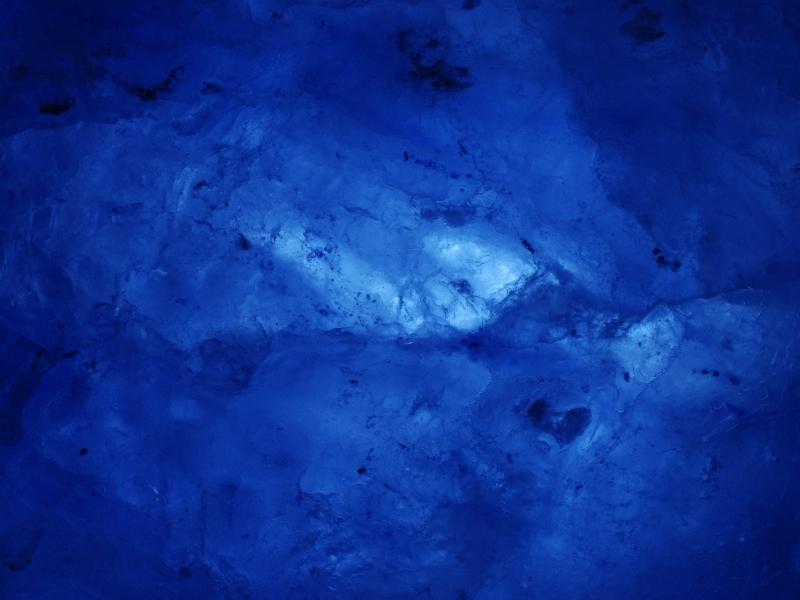 Textura de cristales de hielo - 800x600