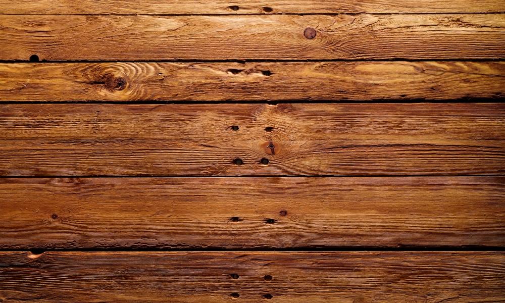 Textura tablas de madera - 1000x600