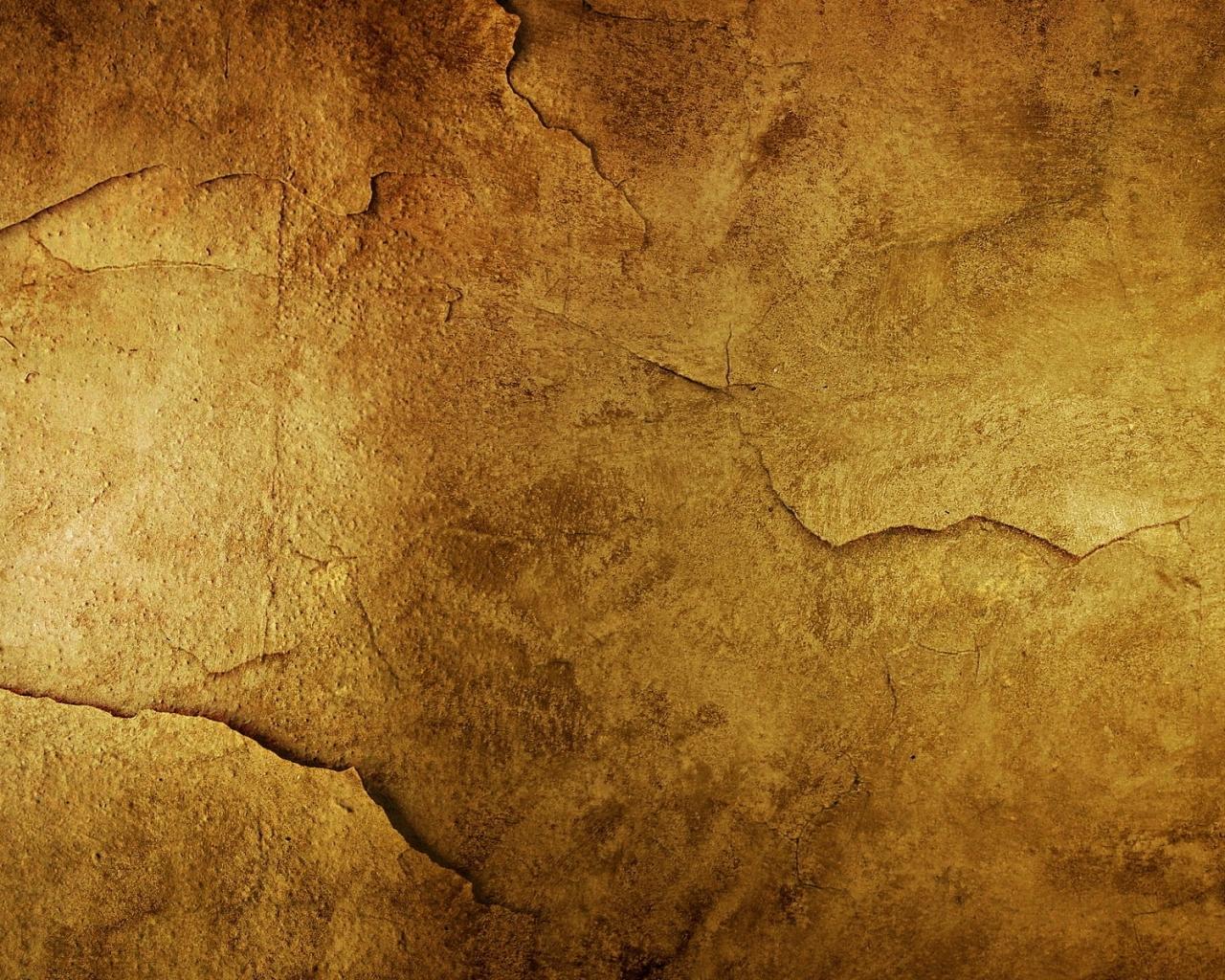Texturas de papeles viejos - 1280x1024