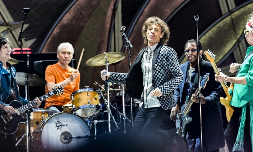 The Rolling Stones op Pinkpop 2014 - 1000x600