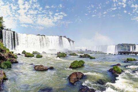 Cataratas de Iguazu - 480x320