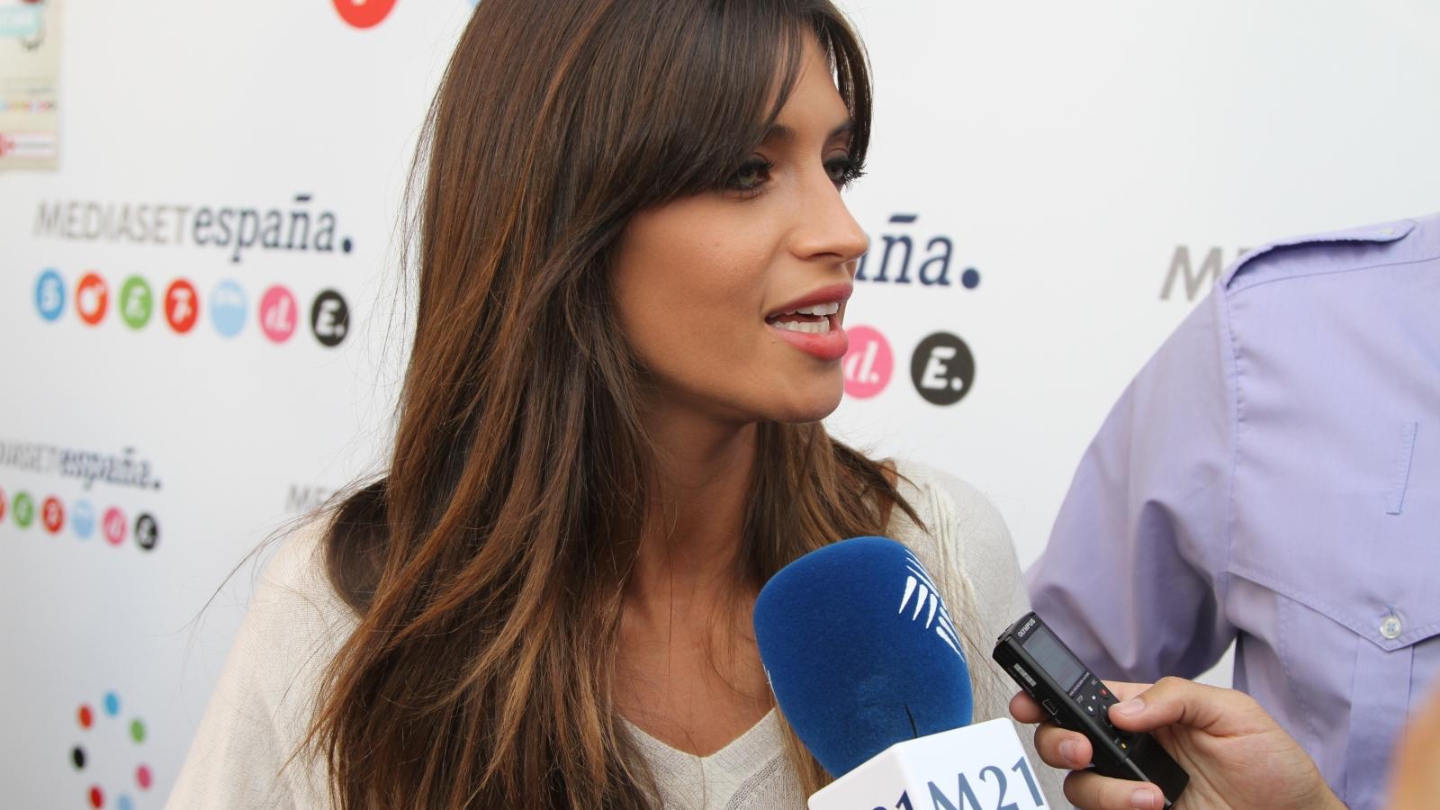 La entrevista a Sara Carbonero - 1600x900