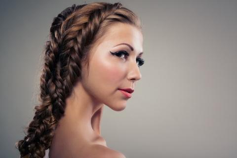 Peinados de mujeres hermosas - 480x320