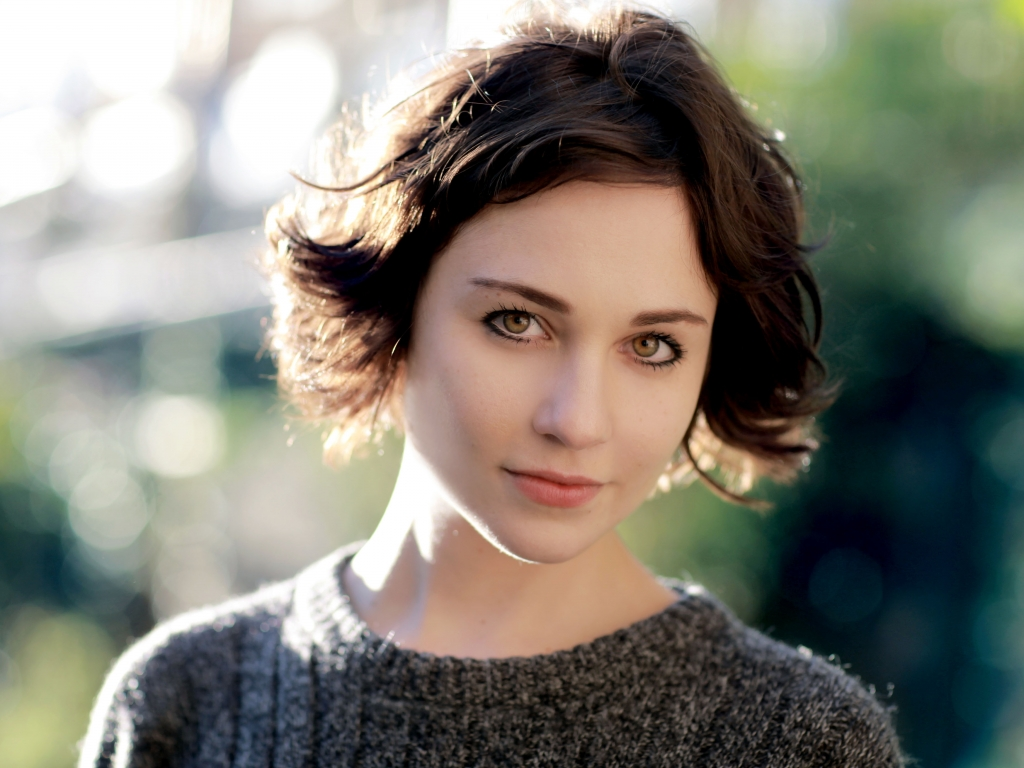 Actriz Tuppence Middleton - 1024x768