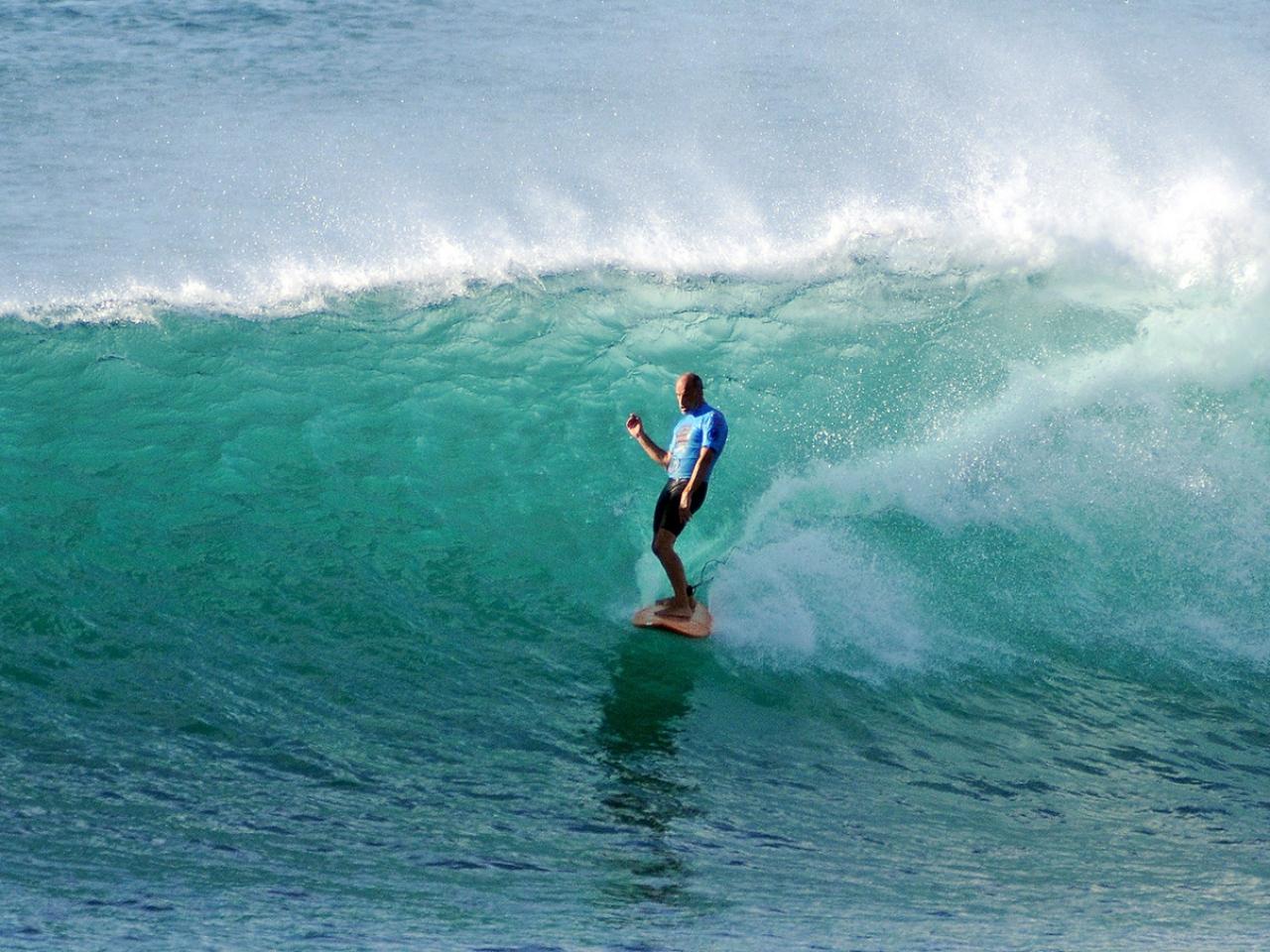 Practicar Surf - 1280x960